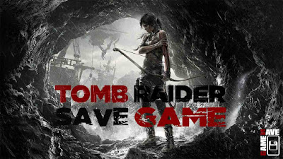 Tomb Raider 2013 Save Game 100 Complete