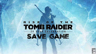 rise of the tomb raider 100 save game