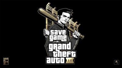 Read more about the article [PC] Grand Theft Auto III (100% Save Game)