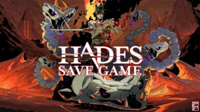 Read more about the article [PC] Hades (100% Save Game)